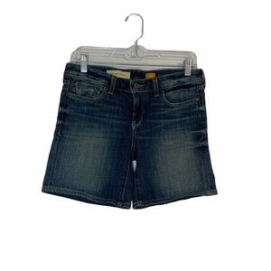 PILCRO and the Letterpress • Denim Shorts • 26